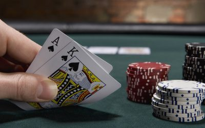 Win at Blackjack: Three Points You Should Know
