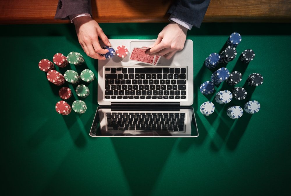 Tips you should know when searching for an online casino